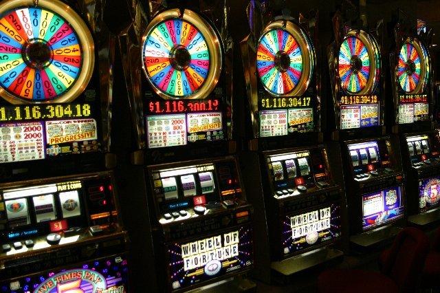 Вулкан казино - это то что вам нужно
