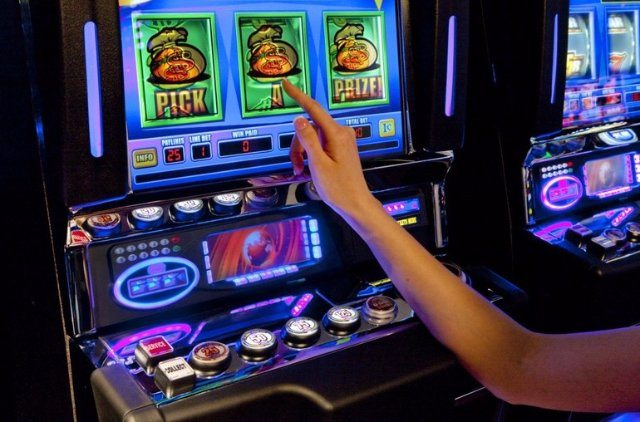Ритуалы игроков казино онлайн Вулкан