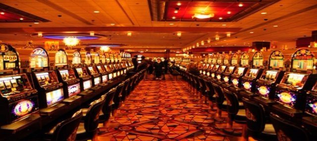 Выгодные условия игры в автоматы от казино Вулкан