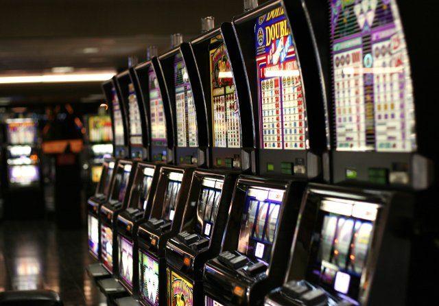 Безопасное онлайн казино