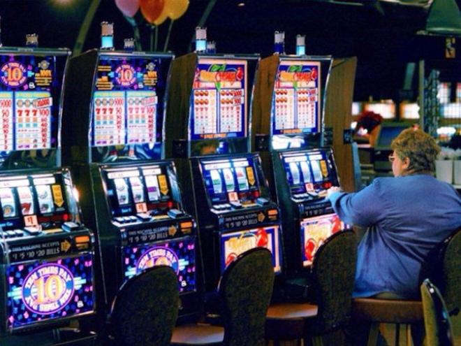 Игровые автоматы Lotoru