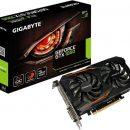 Gigabyte представила видеокарту GeForce GTX 1050 OC 3G
