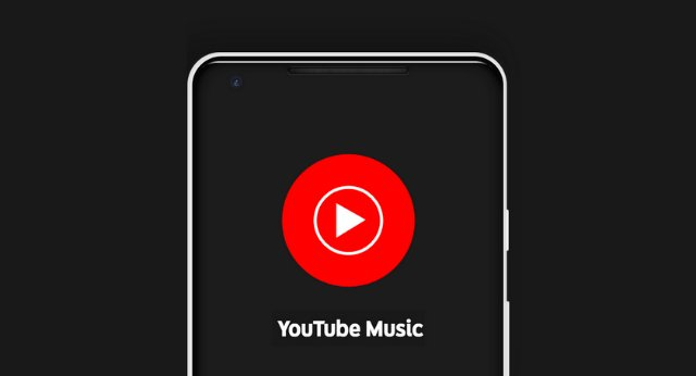 YouTube Music получит все фишки Google Play Music и заменит старый сервис в 2019 году