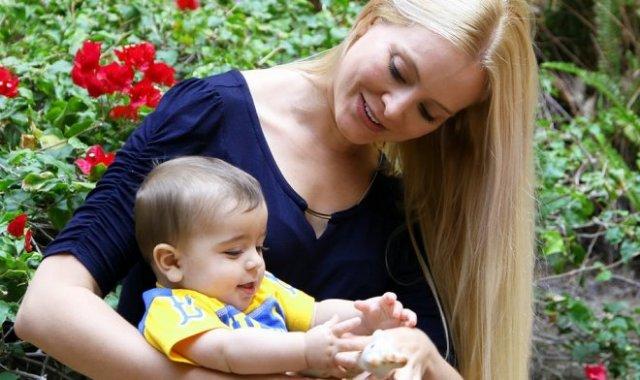 Новое приложение переведет крики младенца на понятный язык