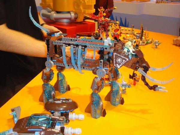 Археологи раскритиковали новый набор Lego с механизмом для раскопок