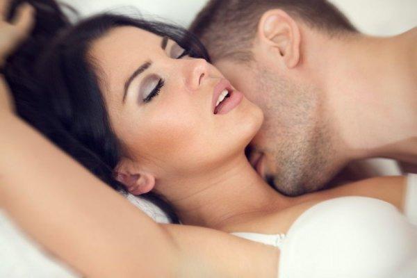 Ученые: Нехватка секса отрицательно влияет на здоровье
