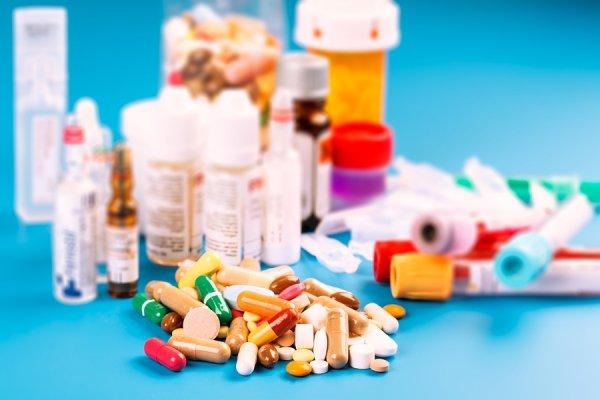 Медики: Антибиотики вызывают припадки неизведанным путем