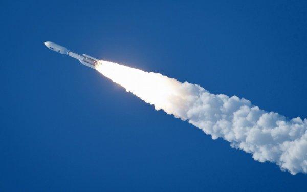 Космическая ракета-«аутофаг» поглощает собственную структуру