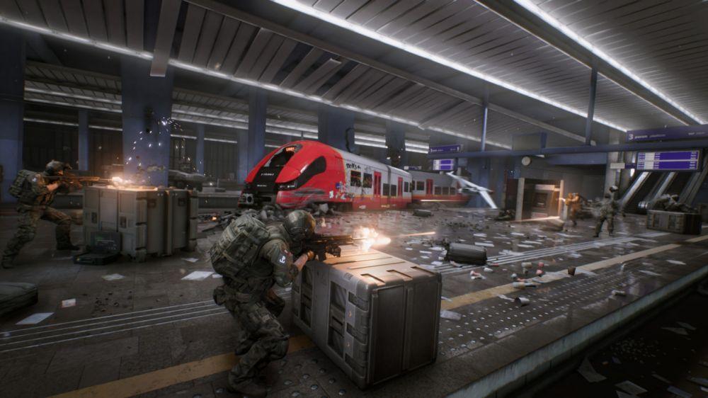 Создатели Get Even анонсировали мультиплеерный шутер World War 3. Опубликован первый трейлер