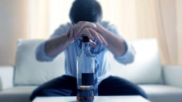 Российские ученые изобрели напиток для борьбы с алкоголизмом