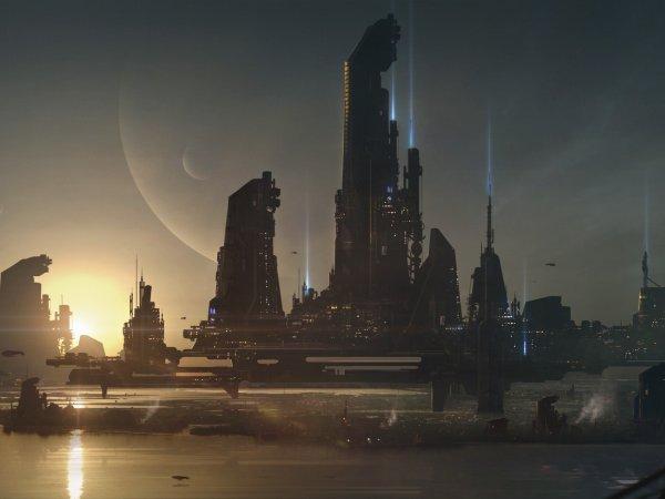 Названы проблемы колонизации других планет