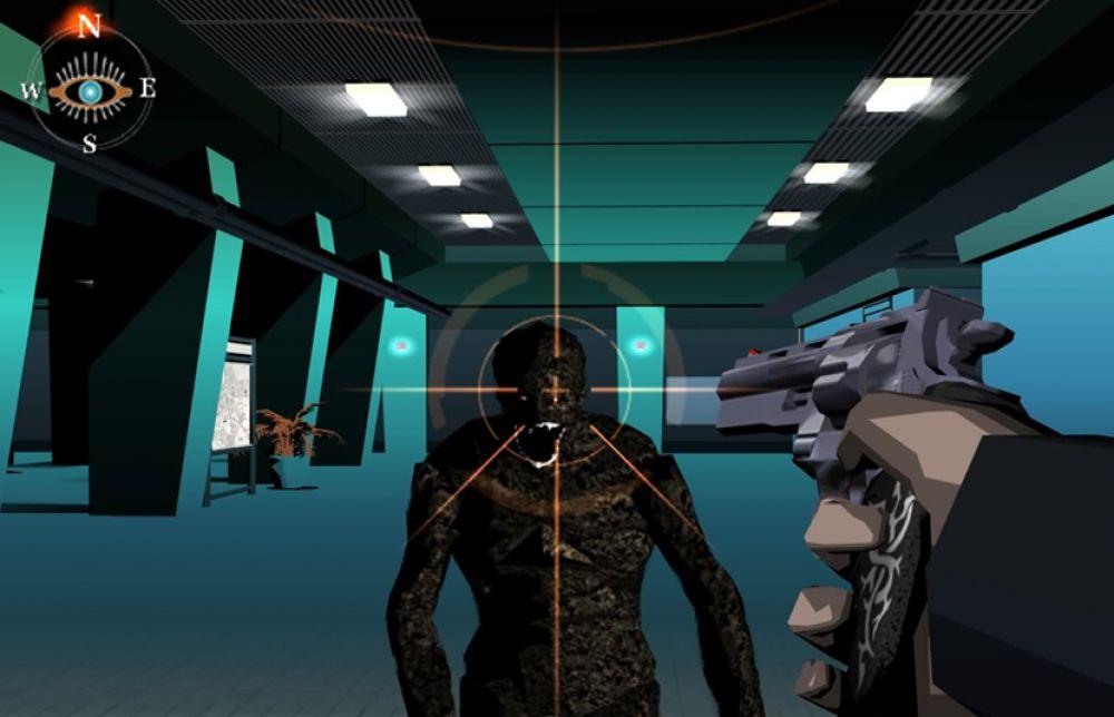 Олдскульный шутер Killer7 анонсирован для PC