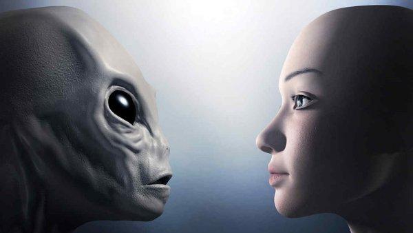 Лингвисты: Инопланетяне и люди смогут найти общий язык при встрече