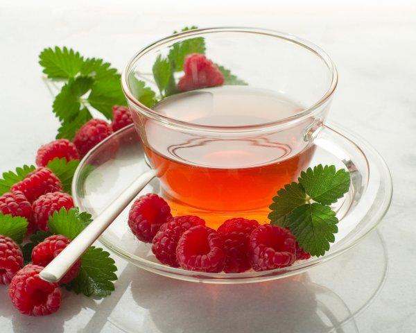 Ученые: Чай для похудения не помогает снизить вес