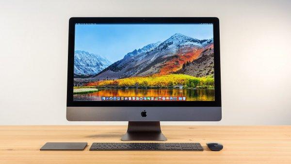 Apple распродает восстановленные iMac Pro со скидкой 15%
