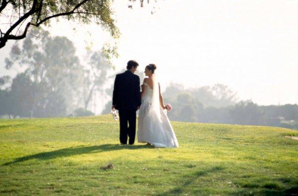 Ученые узнали, какие изменения происходят с супругами в первый год брака