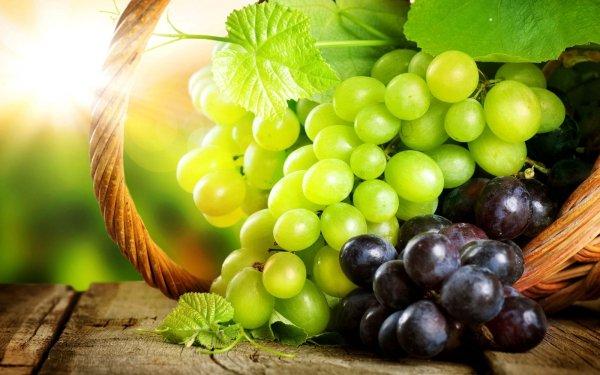 Учёные нашли неожиданную пользу винограда