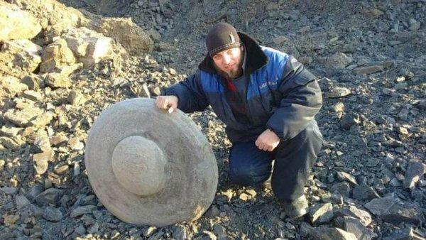 В сети появились фото-доказательства НЛО в России