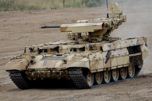 Десять «Терминаторов» прибудут в Челябинскую область для испытаний
