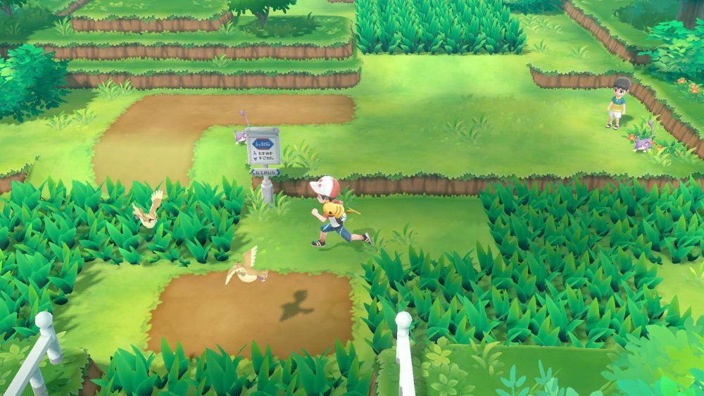 Анонсирована MMO и четыре других игры про покемонов