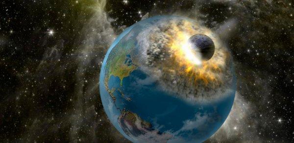 Астроном: Планета, уничтожившая жизнь на Марсе, приближается к Земле