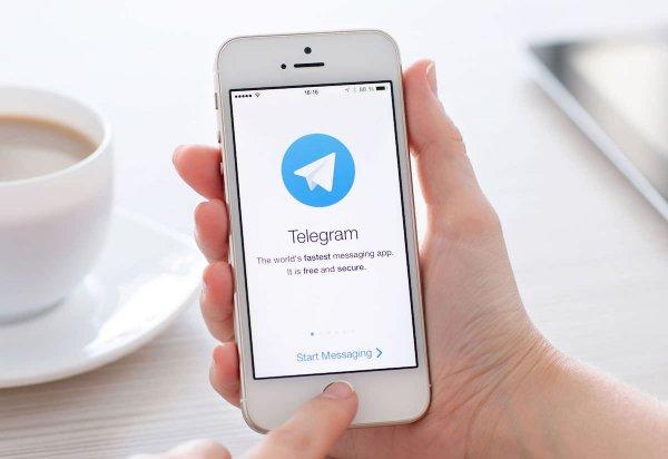Павел Дуров сообщил, что будут предприняты меры по обходу блокировки Telegram в App Store