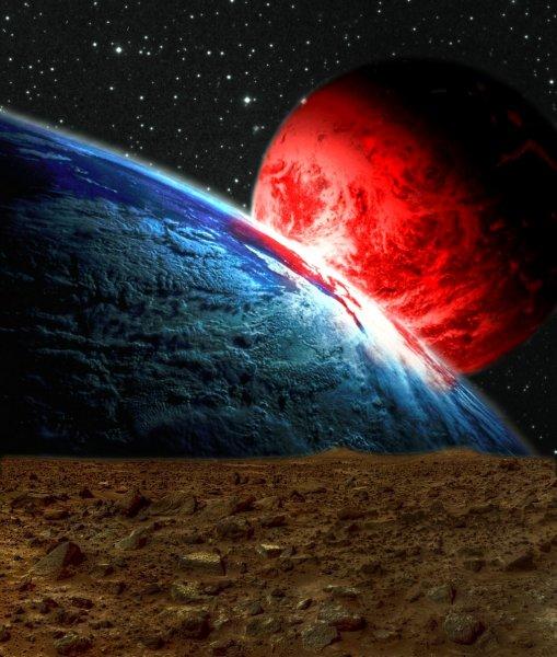 Астрономы: Девятая планета существует