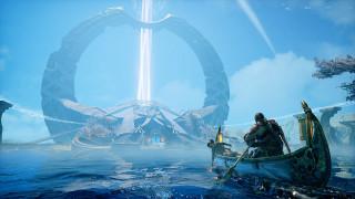 Разработчики God of War рассказали о вырезанных боссах из игры