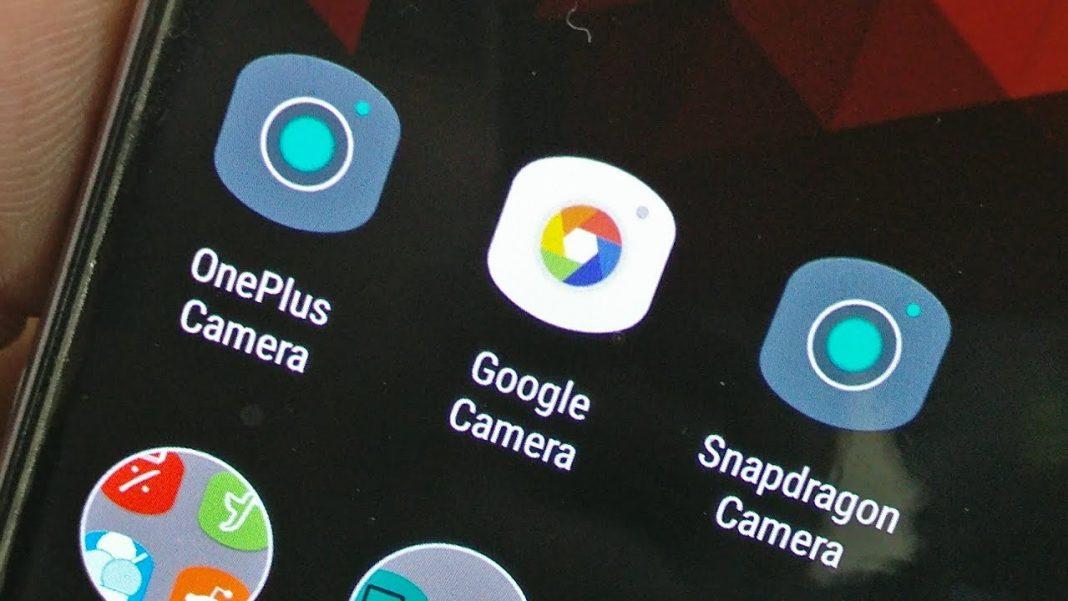 Инструкция по установке Google Camera