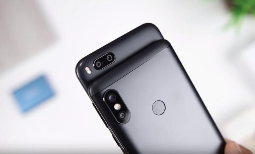 Xiaomi Mi A2 не будет. Но смартфоны Xiaomi со стоковым Android выпустят