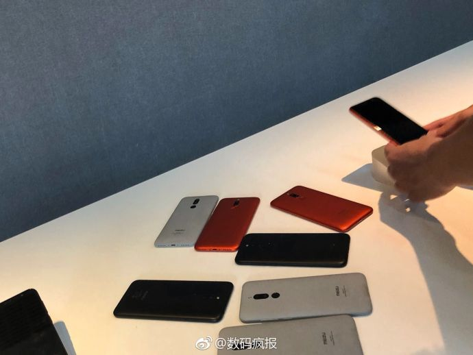 Meizu M6T показали на «живых» фото