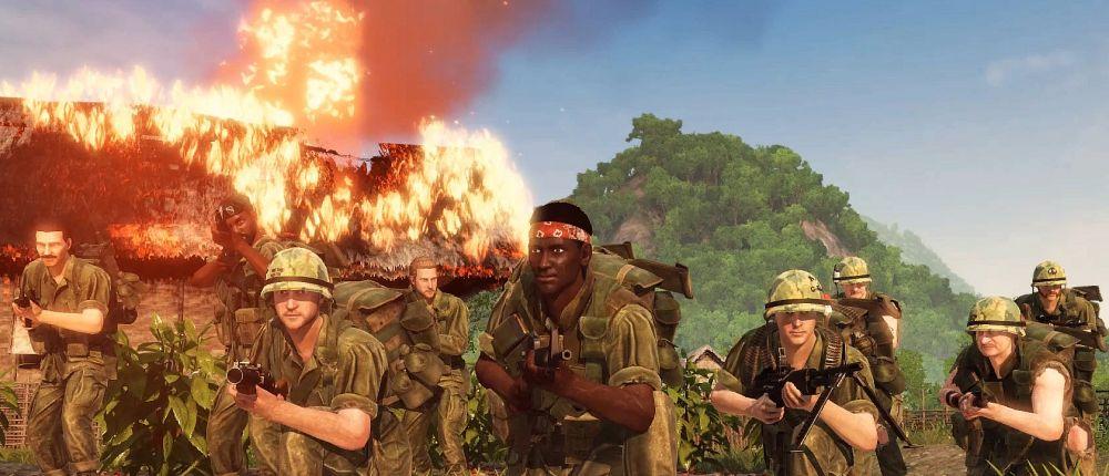 Бесплатные выходные в Steam — Train Simulator и Rising Storm 2: Vietnam бесплатны до понедельника