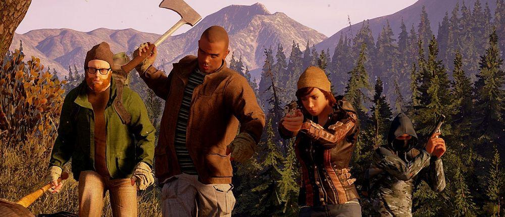 Число игроков State of Decay 2 превысило 1 миллион в первые два дня после релиза