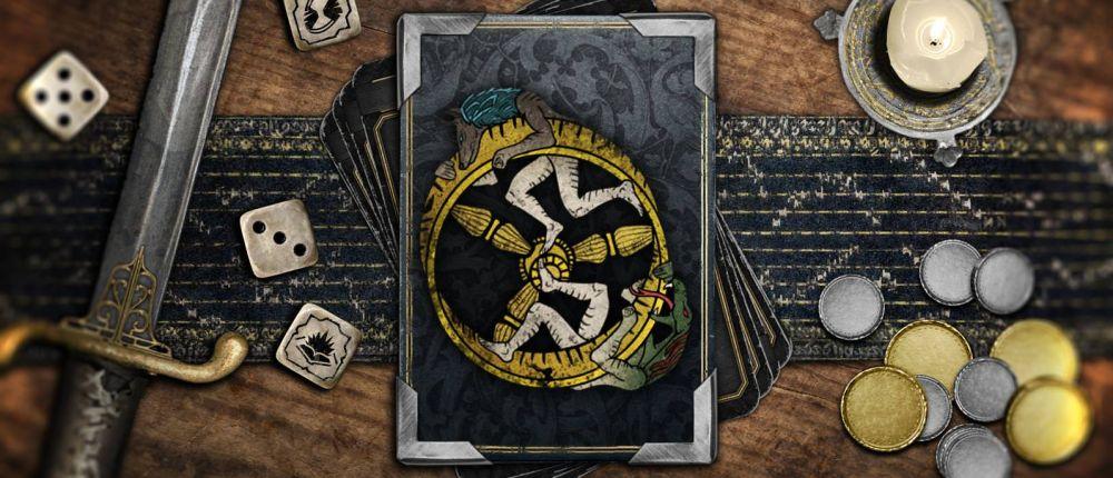 Цифровая настольная игра Fated Kingdom от отечественных разработчиков вышла в раннем доступе Steam