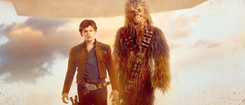 Disney пообещала разобраться в причинах провала фильма «Хан Соло. Звёздные войны: Истории»