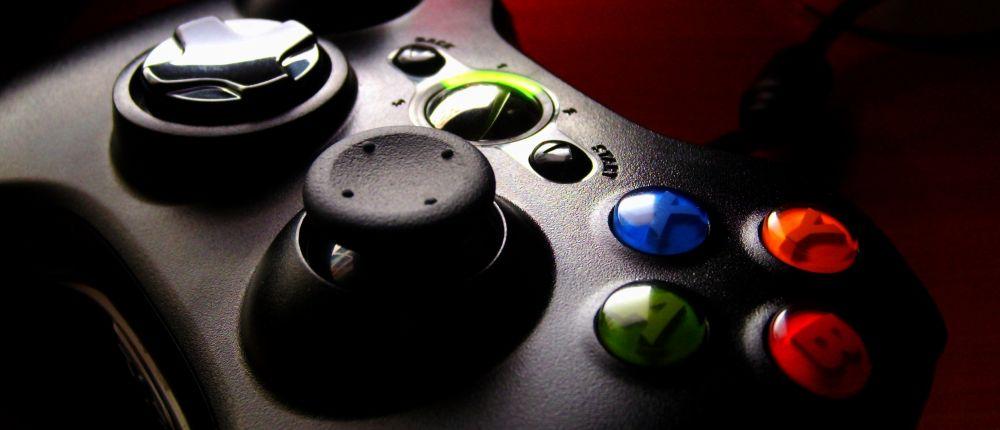 Для Xbox 360 вышел новый патч за последние два года