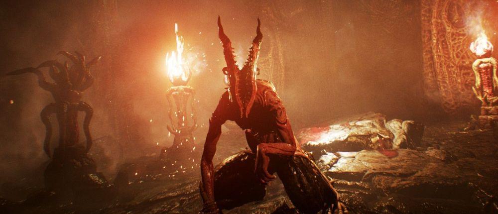 Хоррор Agony вышел на PC, PS4 и Xbox One (трейлер). Геймеры ставят игре смешанные отзывы