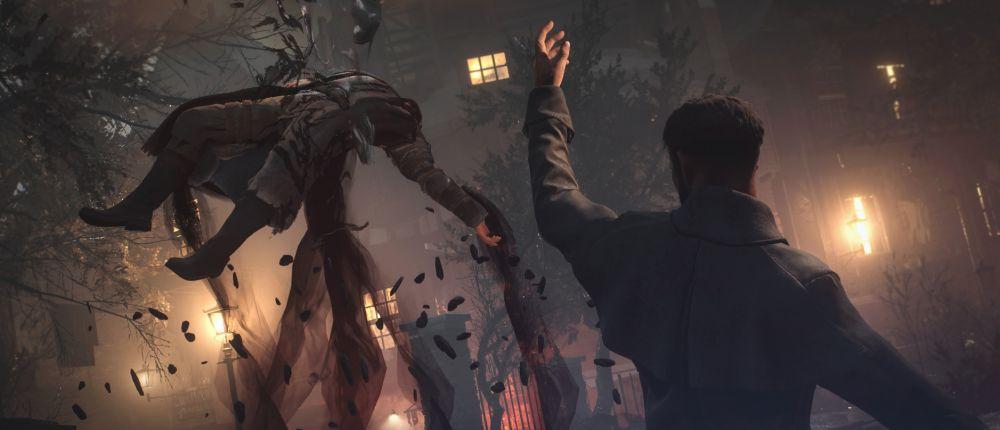 Издатели Vampyr подарят Xbox One S с колом и святой водой за ретвит