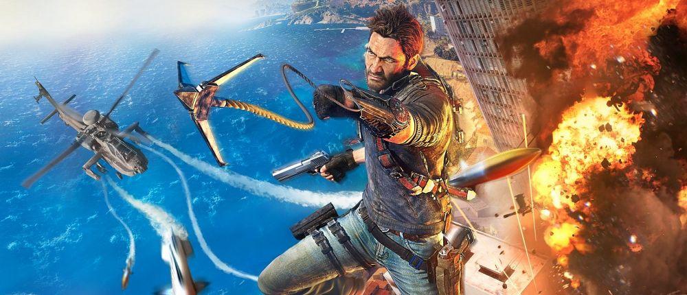 Компания Nordisk Film приобрела разработчиков Rage 2, Mad Max и серии Just Cause