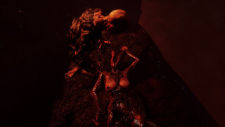 В новом геймплейном видео хоррора Agony показали первые 10 минут игры