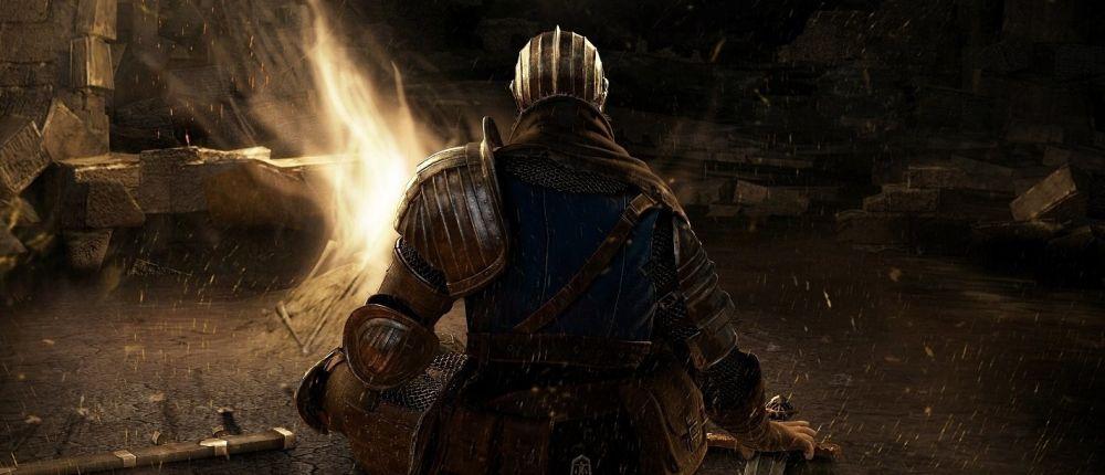 Моддер повысил сложность Dark Souls, добавив штрафы за убийство боссов