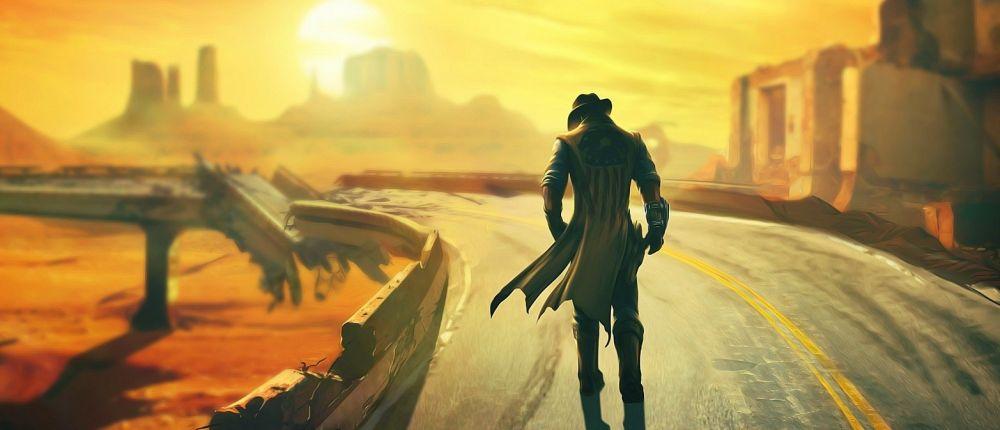 Моддеры сравнили Fallout 4: New Vegas с оригинальной игрой (видео)