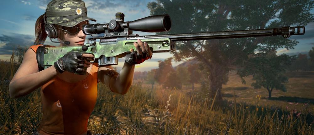 Обновление 14 для PUBG повысило производительность, добавило механику гранат и перебалансировало оружие