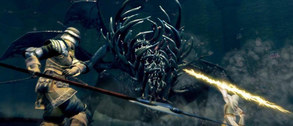 Все боссы Dark Souls Remastered — гайд