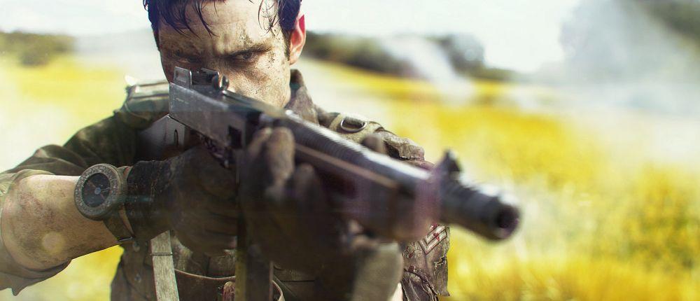 Режим захвата в Battlefield 5 будет такой же, как и в Battlefield 1942