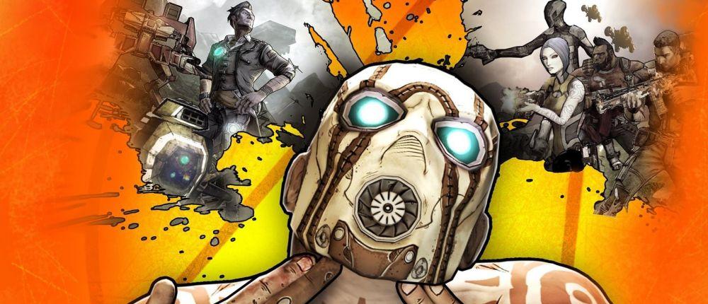 Слух: Borderlands: Game of the Year Edition выйдет на PC, PS4 и Xbox One
