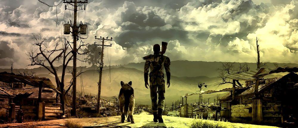 Слух: Fallout 3 Remaster могут анонсировать на E3 2018