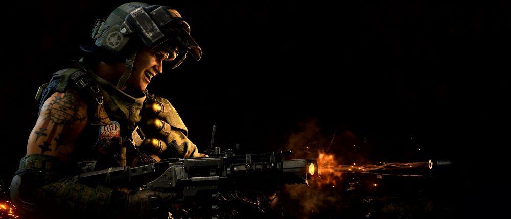 Слух: закрытый бета-тест Call of Duty Black Ops 4 пройдет в августе