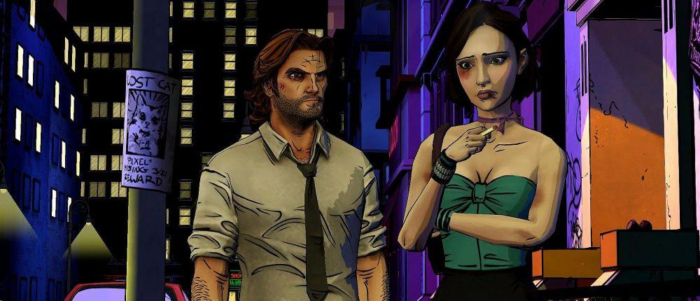 The Wolf Among Us 2 отложена до 2019 года из-за изменений в Telltale