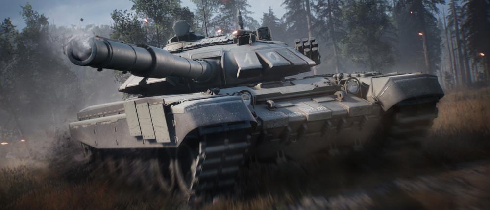 В геймплейном трейлере World War 3 показали танковые бои у стен Кремля и суровые перестрелки